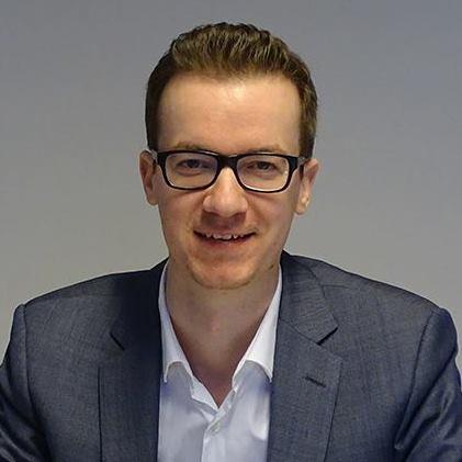 Christian B. Schmidt