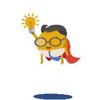 Superhero Standard