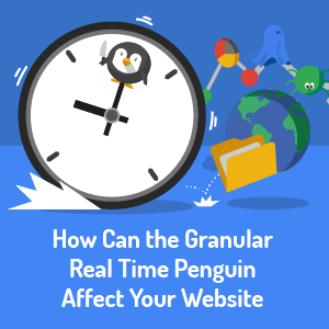 How The Penguin Core Algoritm Can Affect Your Website Rankings