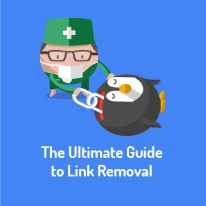 The Ultimate Guide to Link Removal