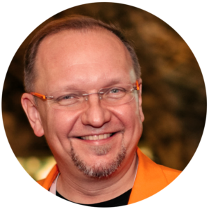 Christoph C. Cemper Founder & CEO of LinkResearchTools and Link Detox