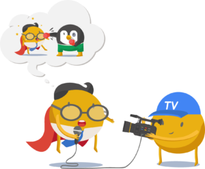 google penguin questions and answers