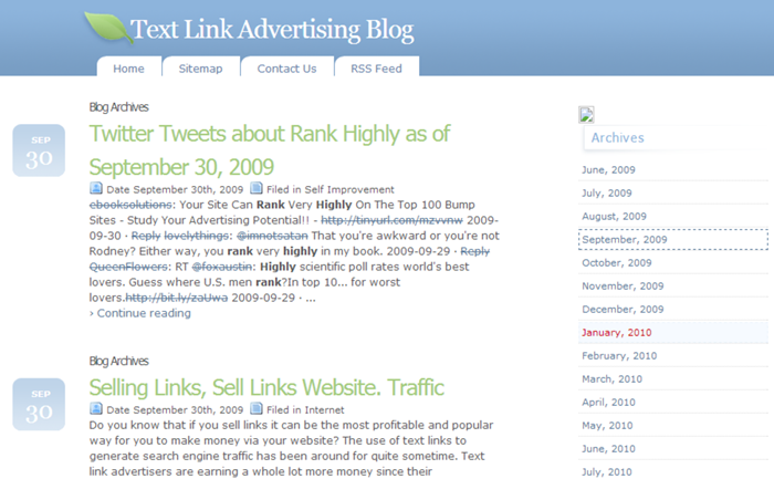spammy blog example 2